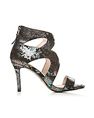 Moda in Pelle Romela Ladies Sandals