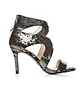 Moda in Pelle Romela Ladies Sandals