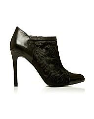 Moda in Pelle Luiza Short Boots
