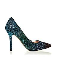 Moda in Pelle Lucina Ladies Shoes