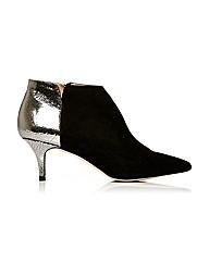 Moda in Pelle Kiaras Short Boots