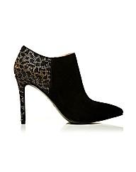 Moda in Pelle Katiya Short Boots