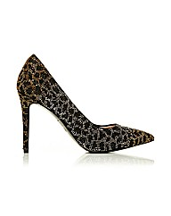 Moda in Pelle Ilara Ladies Shoes