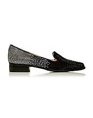 Moda in Pelle Illuna Ladies Shoes