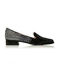 Moda in Pelle Illuna Shoes