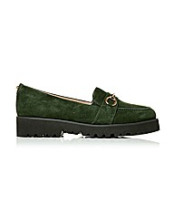 Moda in Pelle Fiama Ladies Shoes