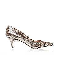 Moda in Pelle Cammilas Ladies Shoes