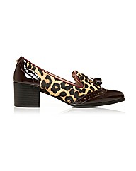 Moda in Pelle Calvano Ladies Shoes