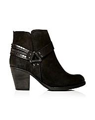 Moda in Pelle Bria Short Boots