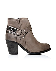 Moda in Pelle Bria Short Boots