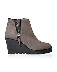 Moda in Pelle Barella Short Boots