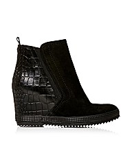Moda in Pelle Adriano Short Boots