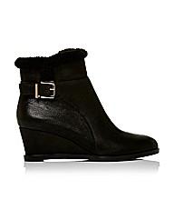 Moda in Pelle Alvaro Short Boots