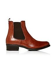 Moda in Pelle Aveni Short Boots