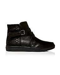 Moda in Pelle Arico Ladies Shoes