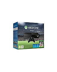 Xbox One Console 500gb Fifa 16 Bundle