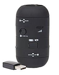 Fujifilm Travel Speakers