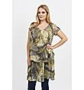 Koko Frill Front Dress