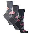 Gentle Grip Core Socks