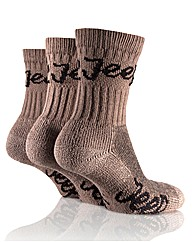 Jeep Luxury Terrain Socks
