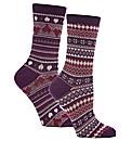 Jennifer Anderton Dainty Knit Boot Socks