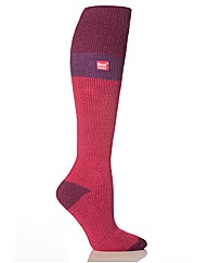 Heat Holders Ski Socks