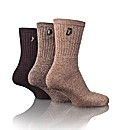 Jeep Terrain Leisure Socks