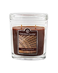 Colonial Candle 9oz Tibetan Sandalwood