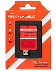 Ar.drone 2.0 Flight Recorder