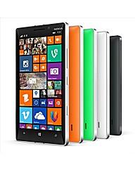 Microsoft Lumia 930 SimFree Win 8.1-Gree