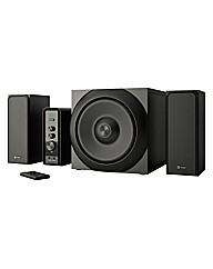 Ratsel BT TH-03557BL 2.1 Sound System