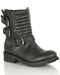 Ash Triumph Boot