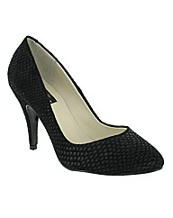 Marta Jonsson Court Shoe