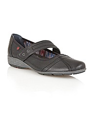 Lotus Stratos Casual Shoes