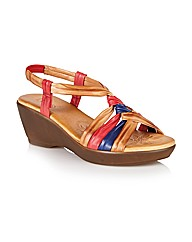 Lotus Barcelona Casual Sandals