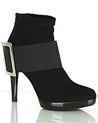 Daniel Ingleton 2 Boot