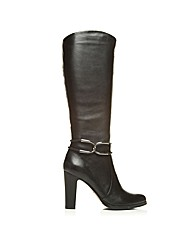 Moda in Pelle Valatie Long Boots