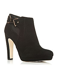 Moda in Pelle Murcia Ladies Boots
