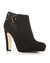 Moda in Pelle Murcia Short Boots