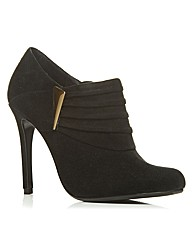 Moda in Pelle Mahiki Ladies Boots