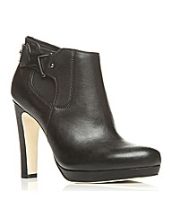 Moda in Pelle Murcia Ladies Boots