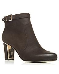 Moda in Pelle Lombard Ladies Boots