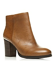 Moda in Pelle Lindos Ladies Boots