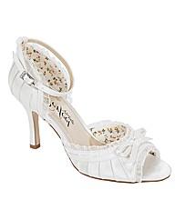 Perfect Vintage Inspired Sandal