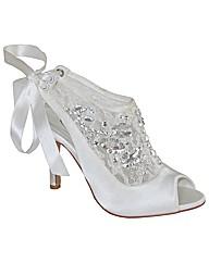 Perfect Embelished Shoe Boot