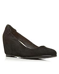 Moda in Pelle Geri Ladies Shoes