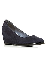 Moda in Pelle Geri Ladies Shoes