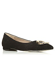 Moda in Pelle Fraiser Ladies Shoes