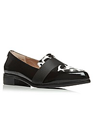 Moda in Pelle Felipe Ladies Shoes