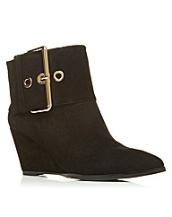Moda in Pelle Malden Ladies Boots